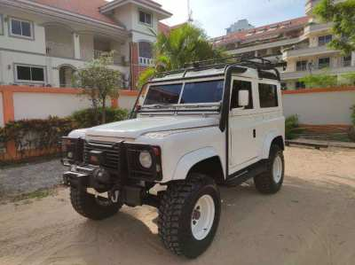 3 Doors Land Rover Series 3 for Sale