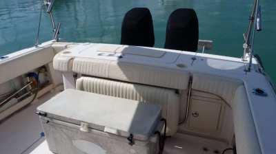 Grady White Marlin 300