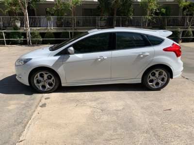 Ford Focus 2.0L S+ Topmodel Full Option 2016
