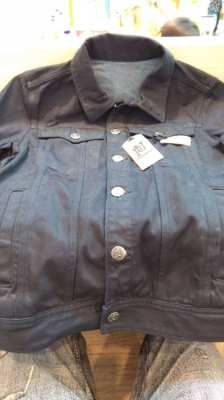 Authentic Pacific Union Brand New Jacket