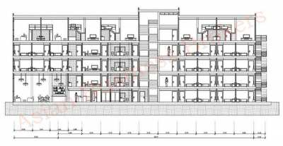 0123021 Developers Delight 12 Shop House For Sale With Hotel License