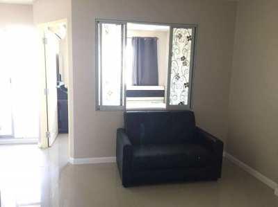 LPN Bodindecha Ramkamhang TowerB4 Floor4 Sold as is No blocking view