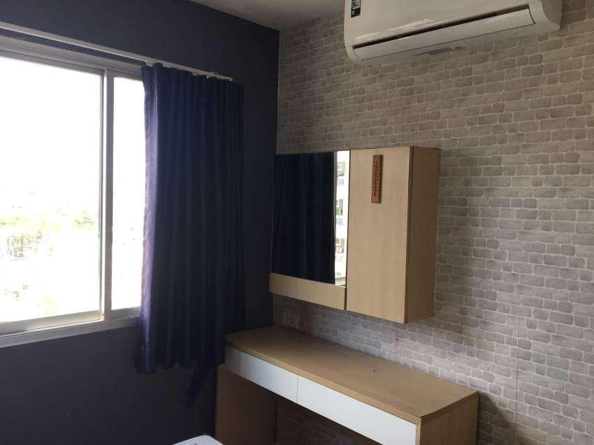 LPN Bodindecha Ramkamhang TowerB4 Floor8 Newly Renovated Clear View