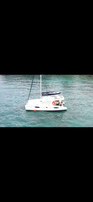 Leopard 39 for Sale