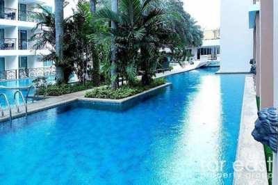 Paradise Park - Direct Pool Access