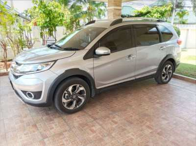 Honda BRV for sale in excellent condition
