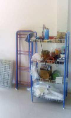 Storage rack for sale.