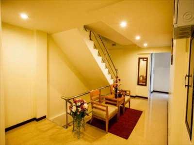 Pattaya Center 24 Rooms Hotel Restaurant Take Over