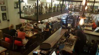 Mediterranean Cuisine Restaurant for Sales in Sukhumvit Popular Soi.