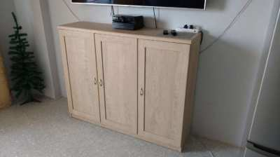 Cabinet As New
