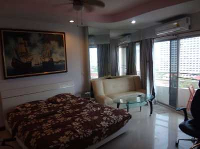 View Talay1 37 sqmtr higher floor modern room