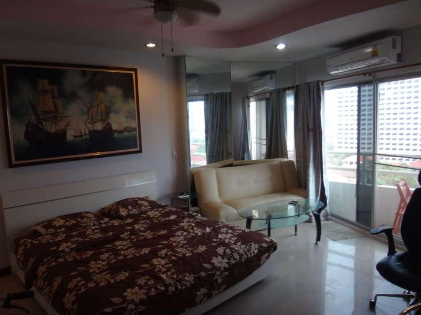 View Talay1 37 sqmtr higher floor modern room