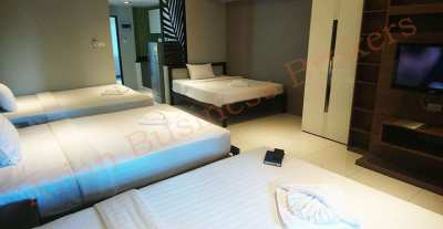 0123004 64 Hotel Room with Licences In a Condo Development for Rent