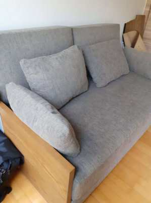 Discounted price for SOFA BED special!