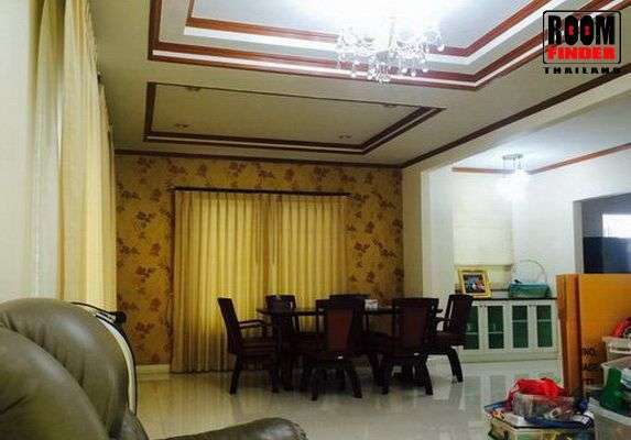 FOR RENT THE PLANT BANGNA / 3 beds 3 baths / 55 Sqw.**27,000**
