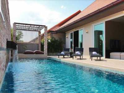 HS1509  East Pattaya House for Sale , 4 bedroom