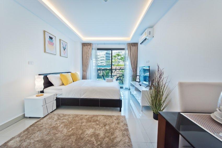 Laguna Beach Resort 3. - Bargain Studio for Resale - 1.4M THB