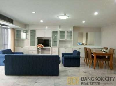 Waterford Park Thonglor Condo Very High Floor 3 Bedroom Unit for Rent