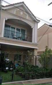 Beautiful Townhome 2 Stoty For Sale in South Pattaya