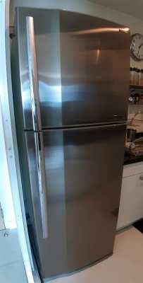 Refrigerator Toshiba