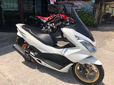 The pcx 150 cc