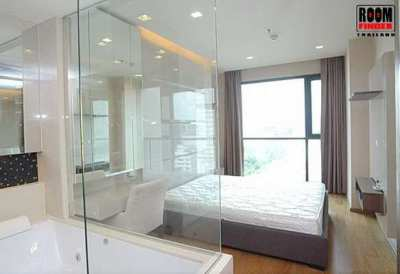 FOR RENT THE ADDRESS SATHORN / 1 bedroom / 46 Sqm.**30,000**