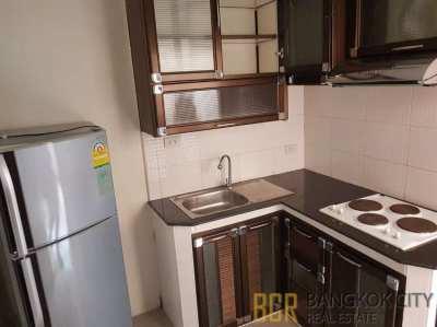 Classic Home Thonglor Condo Pet Friendly 1 Bedroom Unit for Rent - Hot