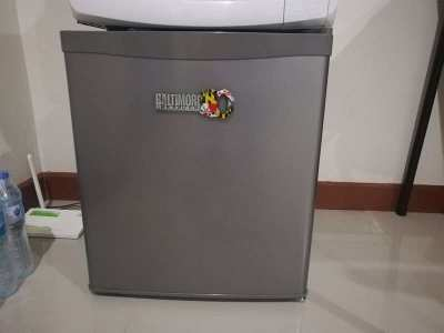 Hisense Refrigerator for sale! (Good Condition)