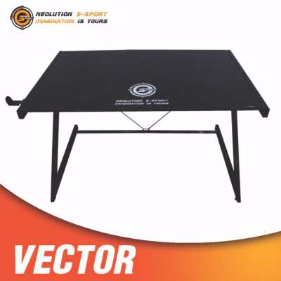 โต๊ะโปรเกมมิ่ง Pro Gaming Table Neolution E-Sport Gaming Premium Desk Vec