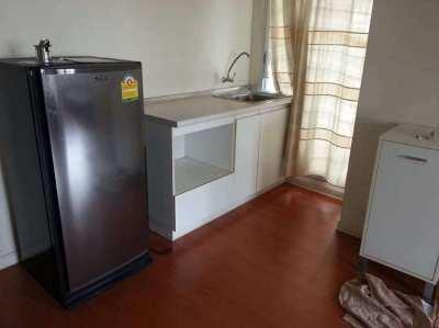 LPN Bodindecha Ramkamhang TowerD3 Floor8 Big Empty Space East Wing