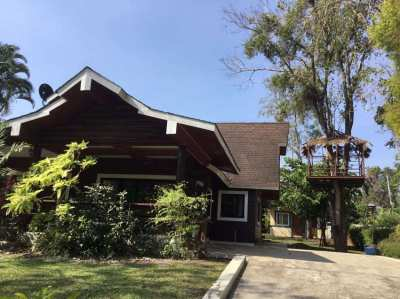 3 bedrooms house for rent in Bananza Village