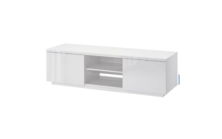 TV bench (IKEA)
