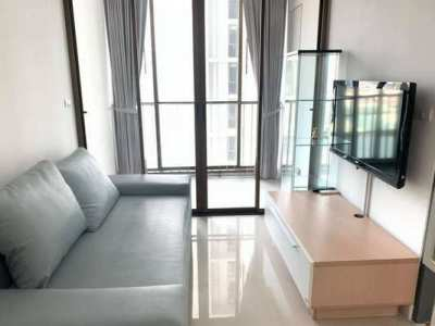 FOR RENT IDEO MIX SUKHUMVIT 103 / 1 bedroom / 31 Sqm.**14,000**
