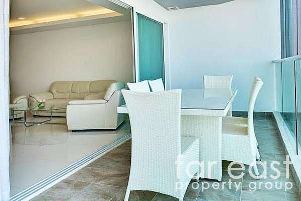 Cosy Beach Elegance - Two Bedroom For Sale