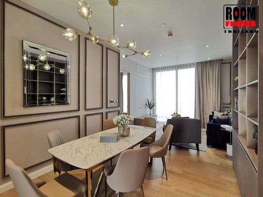 FOR RENT MAGNOLIAS WATERFRONT RESIDENCES / 2 beds **105,000**