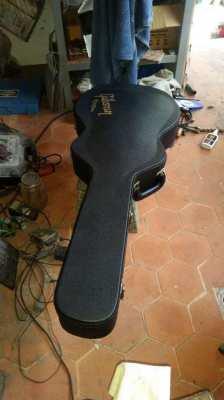 Guitar Gibson ES 355 custom