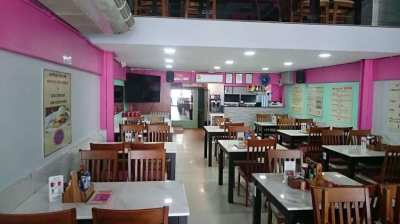 Pattaya's Number 1 Farang restaurant is for sale!