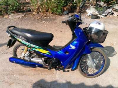 Honda Wave 100cc