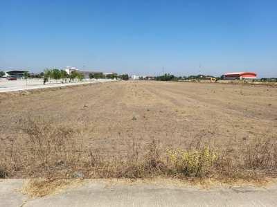 Land for Sale Sai Noi, Nonthaburi