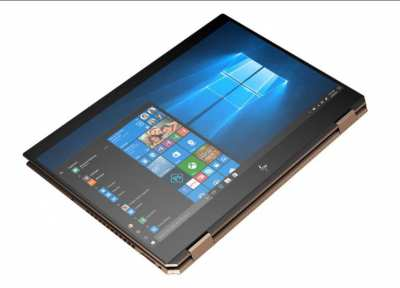 HP Spectre x360 UltraThin i7 4K UHD 16 Gb DDR4 TOUCHSCREEN 512 Mb PCIe