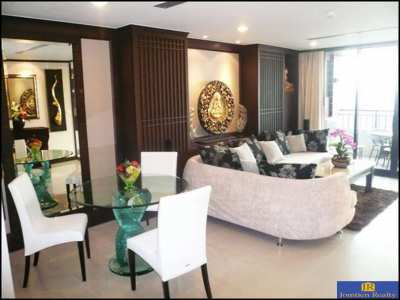 Prime Suite Condo 1 Bed for Sale in Convenient at Central Pattaya