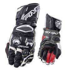 Motorcycle Leather Race Gloves for Sale - 990 THB ONLY
