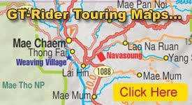 2 GT Rider Maps for Sale, like brand-new - ONLY 490 THB FREE Shipping