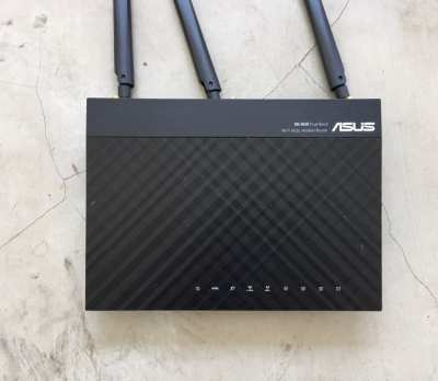 Asus Router for Sale  - ONLY 690 THB FREE Shipping