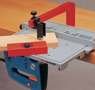 Woodworking Jigsaw Table for straight Cuts for Sale  - 1.990 THB ONLY