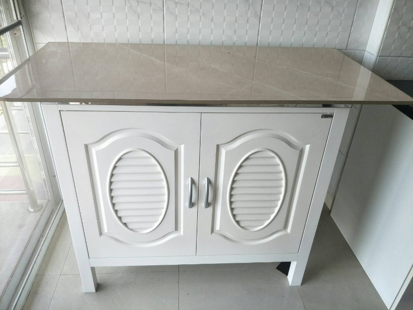 High Quality Kitchen Cabinet, Hot sales 1500฿ Design by Cabin brand