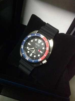 นาฬิกามือสอง seiko