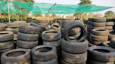 Brand new tyres for all vehicles