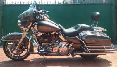 Street Glide FLHX Special for sale