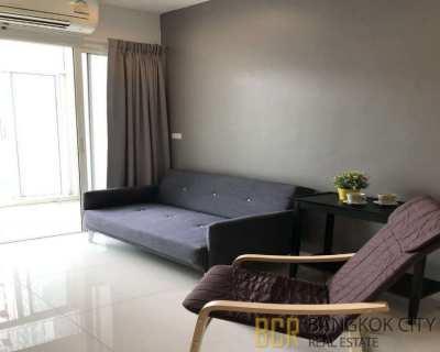 Ideo Verve Sukhumvit Luxury Condo High Floor 2 Bedroom Unit for Sale